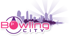 logo Bowling City